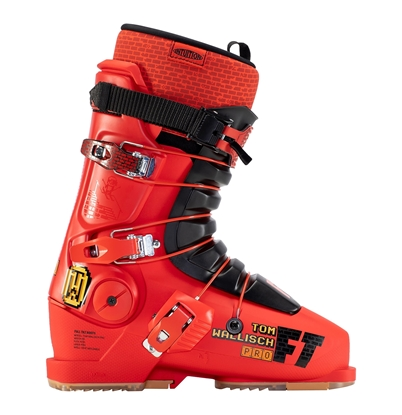 Bilde av FULL TILT Tom Wallish Pro Red/Black