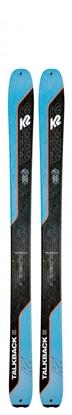 Bilde av K2 Talkback 96 m/Støvler