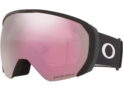 Bilde av OAKLEY Flight Path Xl Matte Black/Hi Pink