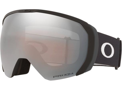 Bilde av OAKLEY Flight Path Xl Matte Black/Prizm Black Iridium