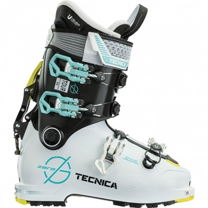 Bilde av TECNICA Womens Zero G Tour White/Black