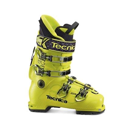 Bilde av TECNICA Zero G Guide Pro Bright Yellow 285