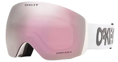 Bilde av OAKLEY Flight Deck Xm Factory Pilot White/Prizm Hi Pink