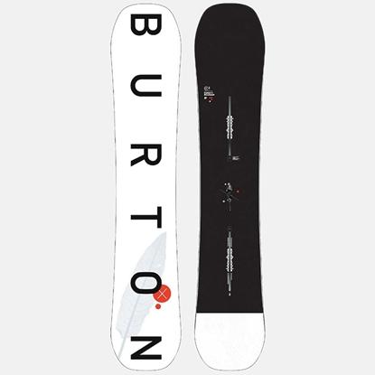 Bilde av BURTON Custom X
