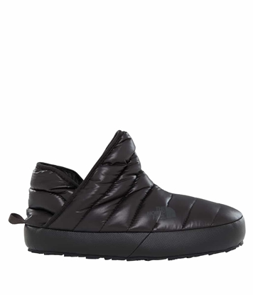Bilde av THE NORTH FACE Youth Thermoball Traction Mule 2.0 Black