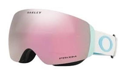 Bilde av OAKLEY Flight Deck Xm Grey Sapphire/Prizm Pink Gbl