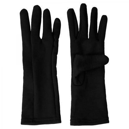 Bilde av ACLIMA Hotwool Heavy Liner Gloves Jet Black
