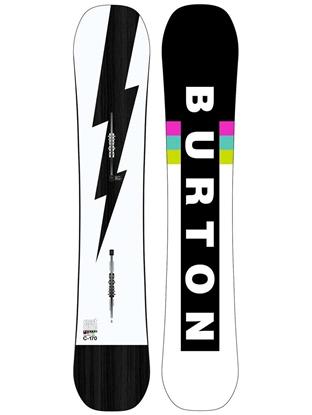 Bilde av BURTON Custom