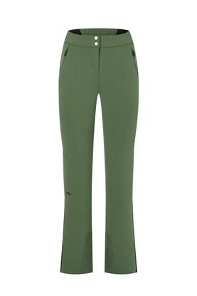 Bilde av KJUS Womens Sella Jet Pants Intense Green Black