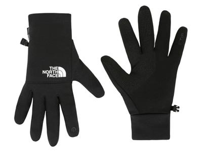 Bilde av THE NORTH FACE Womens ETIP Recycled Glove Black