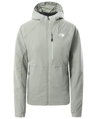 Bilde av THE NORTH FACE Womens Circadian Insulated Jacket Wrought Iron