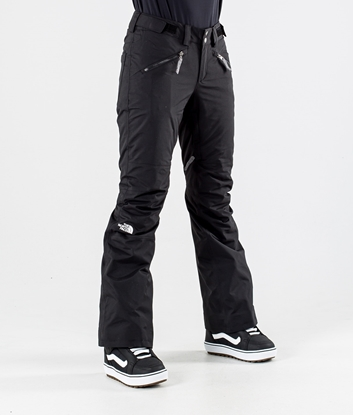Bilde av THE NORTH FACE Womens Aboutaday Pants Black