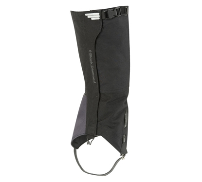 Bilde av BLACK DIAMOND Alpine Gaiter Black