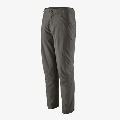 Bilde av PATAGONIA Men's Rps Rock Pants Forge Grey