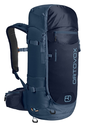 Bilde av ORTOVOX  Traverse 40 Blue Lake