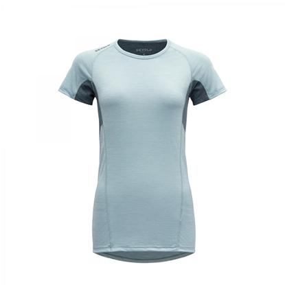 Bilde av DEVOLD Women's Running T-Shirt Cameo