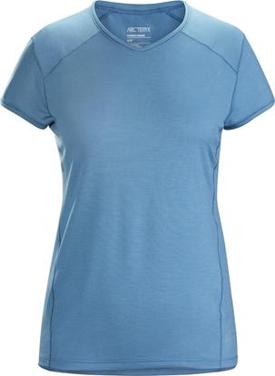 Bilde av ARCTERYX Women's Kapta T-Shirt Lumina