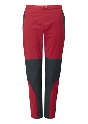 Bilde av RAB Women's Torque Pants Crimson