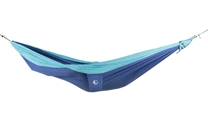 Bilde av TICKET TO THE MOON Original Hammock Royal Blue/Turquoise