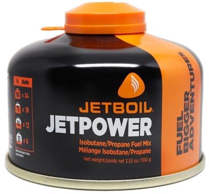 Bilde av JETBOIL Gas Fuel 100G