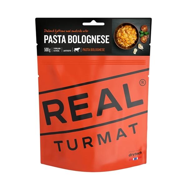 Bilde av REAL TURMAT Pasta Bolognese