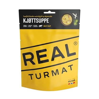 Bilde av REAL TURMAT Kjøttsuppe