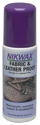 Bilde av NIKWAX Fabric & Leather Proff Spray