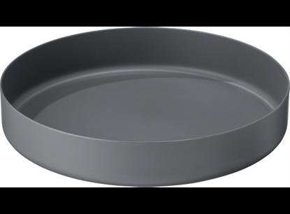 Bilde av MSR Deepdish Plate Large Grey