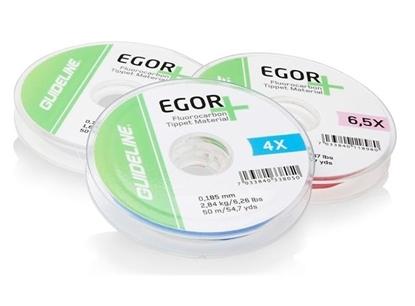 Bilde av EGOR 50m Tippet Fluorocarbon