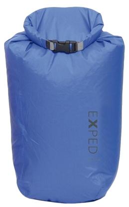 Bilde av EXPED Fold Drybag BS L Blue