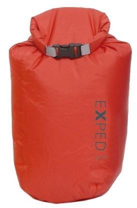 Bilde av EXPED Fold Drybag MS M Red