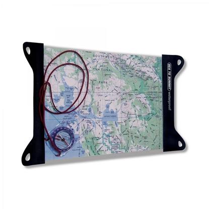 Bilde av SEA TO SUMMIT Map Case Clear
