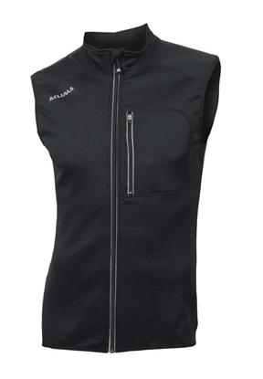 Bilde av ACLIMA Men's WoolShell Vest Jet Black