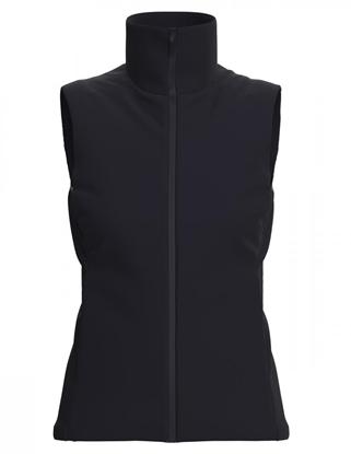 Bilde av ARCTERYX Women's Atom Lt Vest Black