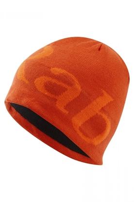 Bilde av RAB Logo Beanie Firecracker
