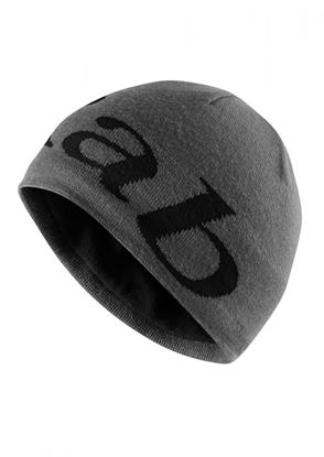 Bilde av RAB Logo Beanie Grit/Beluga