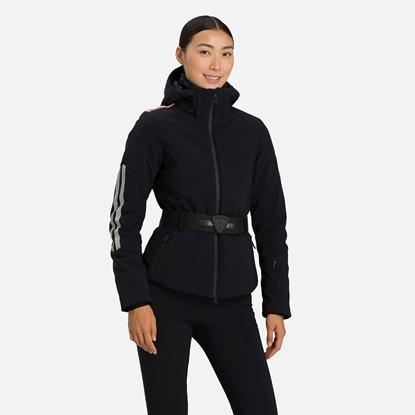 Bilde av ROSSIGNOL Women's Ellipsis Jacket Black