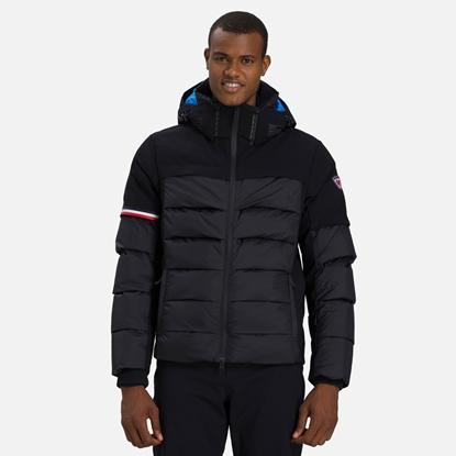 Bilde av ROSSIGNOL Men's Surfusion Jacket Black
